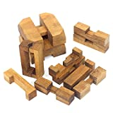 Hidden-Passage-Handmade-Organic-3D-Brain-Teaser-Wooden-Puzzle-for-Adults-from-SiamMandalay