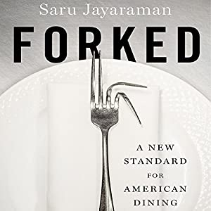 Forked Audiobook