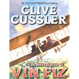Adventures Of Vin Fizby Clive Cussler