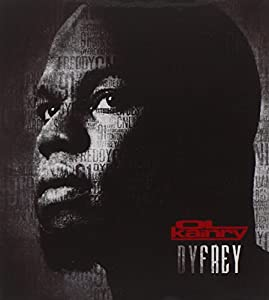 Dyfrey (Coffret Collector CD + T-Shirt Taille l)