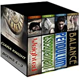 The Neumarian Chronicles - THE COMPLETE SERIES