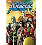 img - for Avengers: We are the Avengers (Avengers) (Paperback) - Common book / textbook / text book
