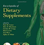 img - for Encyclopedia of Dietary Supplements (Print) book / textbook / text book