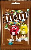 #10: M&M's Milk Chocolate, 100g