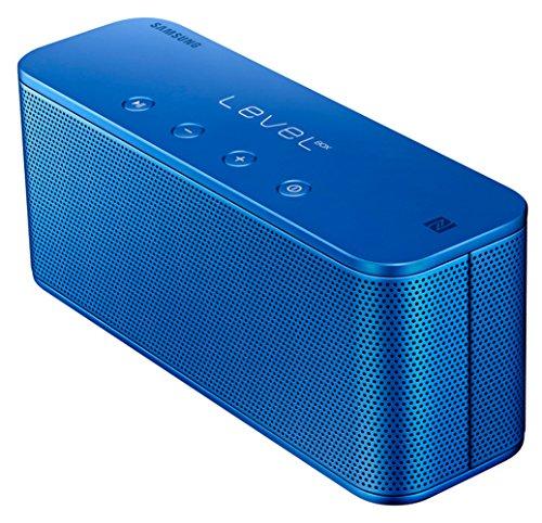 Samsung Level Box Mini Bluetooth Wireless Speaker (Blue) (Samsung Mini Level compare prices)