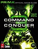 Command and Conquer: Tiberium Wars (Prima Official Game Guide)