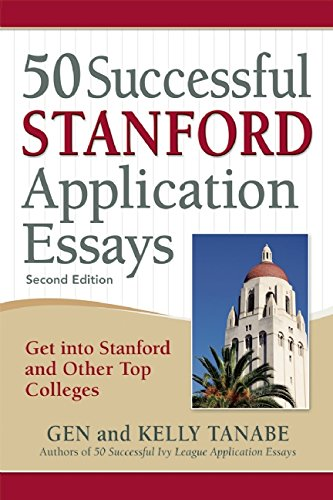 stanford successful essays