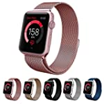 Apple Watch Band,Teslasz� Mesh Replac...