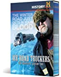 Ice Road Truckers: Season 2