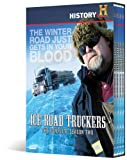 Ice Road Truckers: Complete Season 2 [DVD] [Region 1] [US Import] [NTSC]