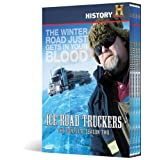 Ice Road Truckers: Season 2 ~ Ice Road Truckers