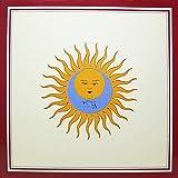 King Crimson - Larks' Tongues In Aspic - Discipline Global Mobile - KCLP 5, Panegyric - KCLP5, Inner Knot - KCLP5