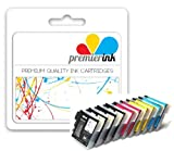 Premier Ink 10 Xl Compatible Ink Cartridges To Brother Lc1100 Lc 1100 Lc980 Lc 980 (4 X Black & Ea. 2X Cyan Magenta Yellow) Lc1100Bk Lc1100Y Lc1100C Lc1100M Lc980Bk Lc980Y Lc980C Lc980M For The Brother Mfc-250C Mfc-290C Mfc-295Cn Mfc-297C Mfc-490Cn Mfc-5