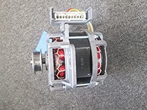 Whirlpool Part Number W10006416: MOTOR-DRVE