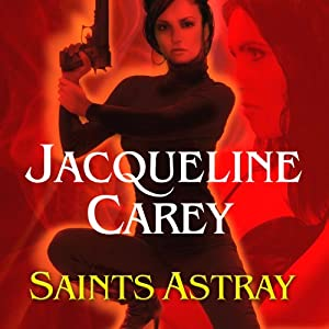 Saints Astray Audiobook