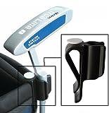 Golf sac clip-on