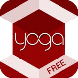 Yoga Free: Poses & Yoga classes (Kindle Tablet Edition)