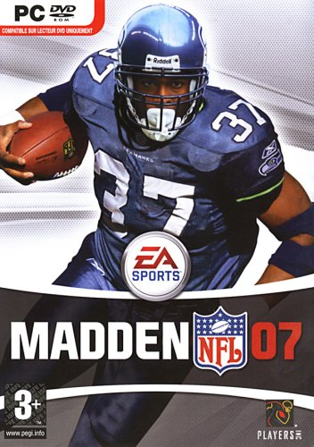 EA Sports Madden 2007 - French (VF)