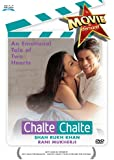 Chalte Chalte (Bollywood DVD With English Subtitles)