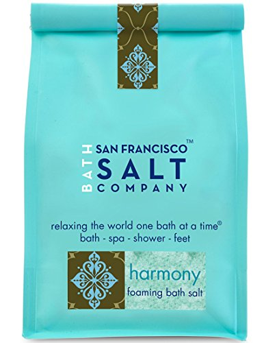 Harmony - Foaming Bath Salts - 2 Lb Bag