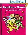 Tom-Tom et Nana, Tome 10 : Les premie...