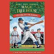 A Big Day for Baseball: Magic Tree House, Book 29 | Mary Pope Osborne