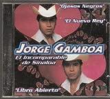 El Novillo Despuntado - Jorge Gamboa