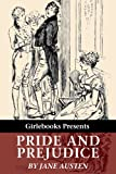 Pride and Prejudice Illustrated by C.E. Brock (Girlebooks Illustrated)