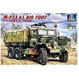 Italeri Models M923 A1 Big Foot Truck