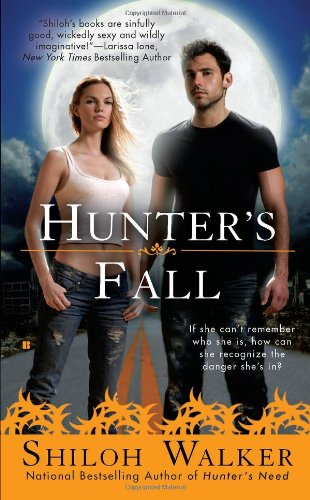 Image of Hunter's Fall (The Hunters)