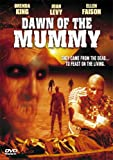 echange, troc Dawn of the Mummy [Import USA Zone 1]