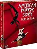 アメリカン・ホラー・ストーリー (SEASONSコンパクト・ボックス) [DVD]