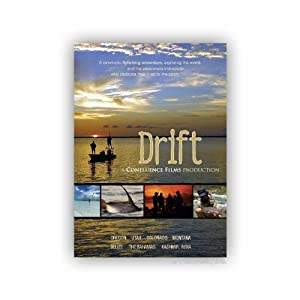 Anglers Book Drift