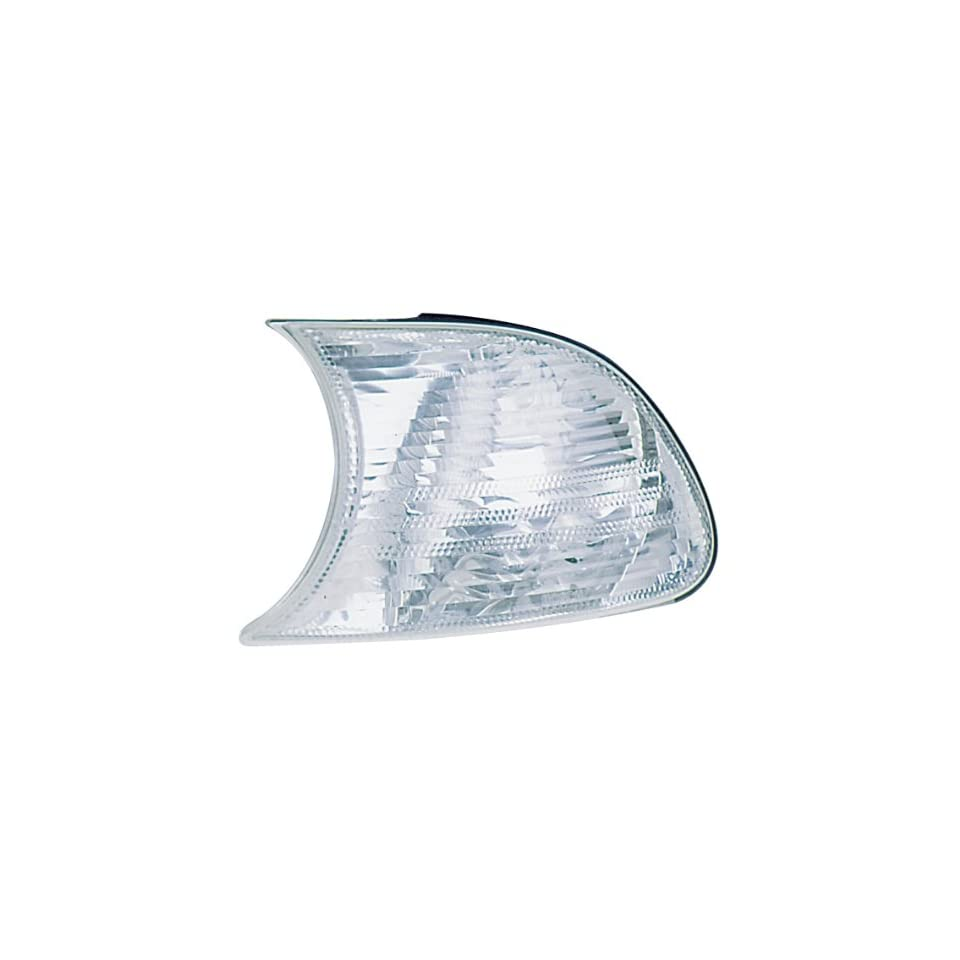 BMW 3 SERIES Coupe/CONVERtIBLE.SERIE S PARKING SIDE LIGHt (WHItE) UNIt LEFt HAND