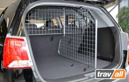TRAVALL TDG1265D - Trennwand - Raumteiler für
