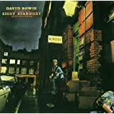 The Rise & Fall of Ziggy Stardust & The Spiders From Mars ~ David Bowie