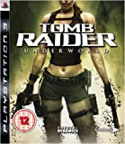 Tomb Raider Underworld (PS3)