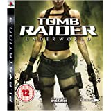 Tomb Raider Underworld (PS3)by Eidos