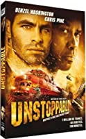Unstoppable © Amazon