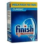 FINISH POWERBALL CLASSIC 110 PACK DIS...