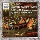 Js Bach-Concerti-Ciaconna