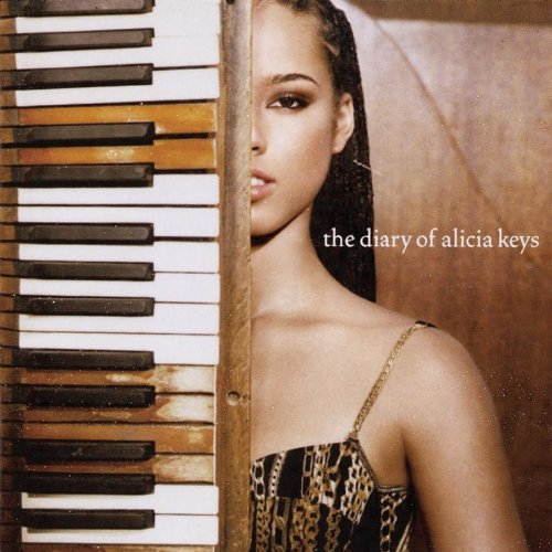 The Diary of Alicia Keys - Alicia Keys