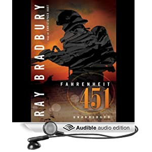 Fahrenheit Audiobook Listen Free Online (Ray Bradbury)