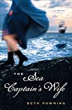 img - for The Sea Captain's Wife: A Novel book / textbook / text book