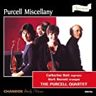 Purcell Quartet + Voix Trompet