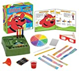 Clifford The Big Red Dog Science Kit - Rainbow Science