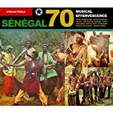 Sénégal 70 : Musical Effervescence