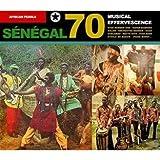 echange, troc Compilation - Sénégal 70 : Musical Effervescence