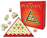 Pyramix - The Three Sided Strategy Game