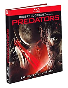 Predators [Édition Digibook Collector + Livret]